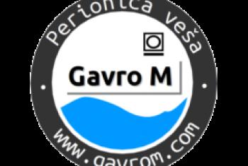 Perionica veša i hemijsko čišćenje Gavro M