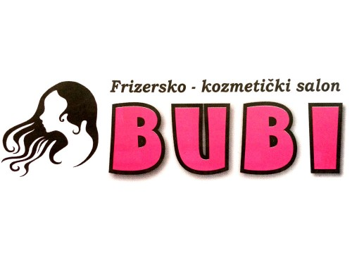 Salon lepote Bubi