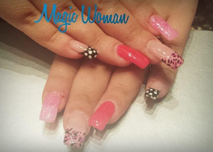 Kozmetički salon Magic Woman