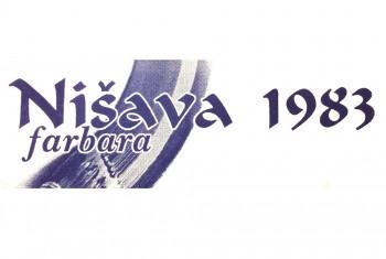 Farbara Nišava 1983