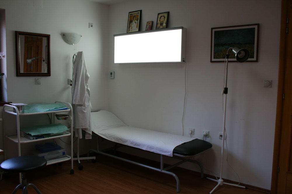 Specijalistička pulmološka ordinacija Tara – MD