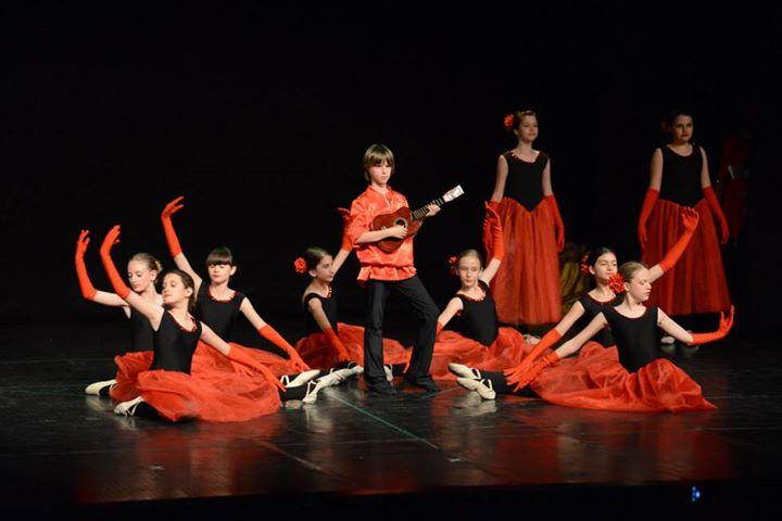 Baletski studio Adagio