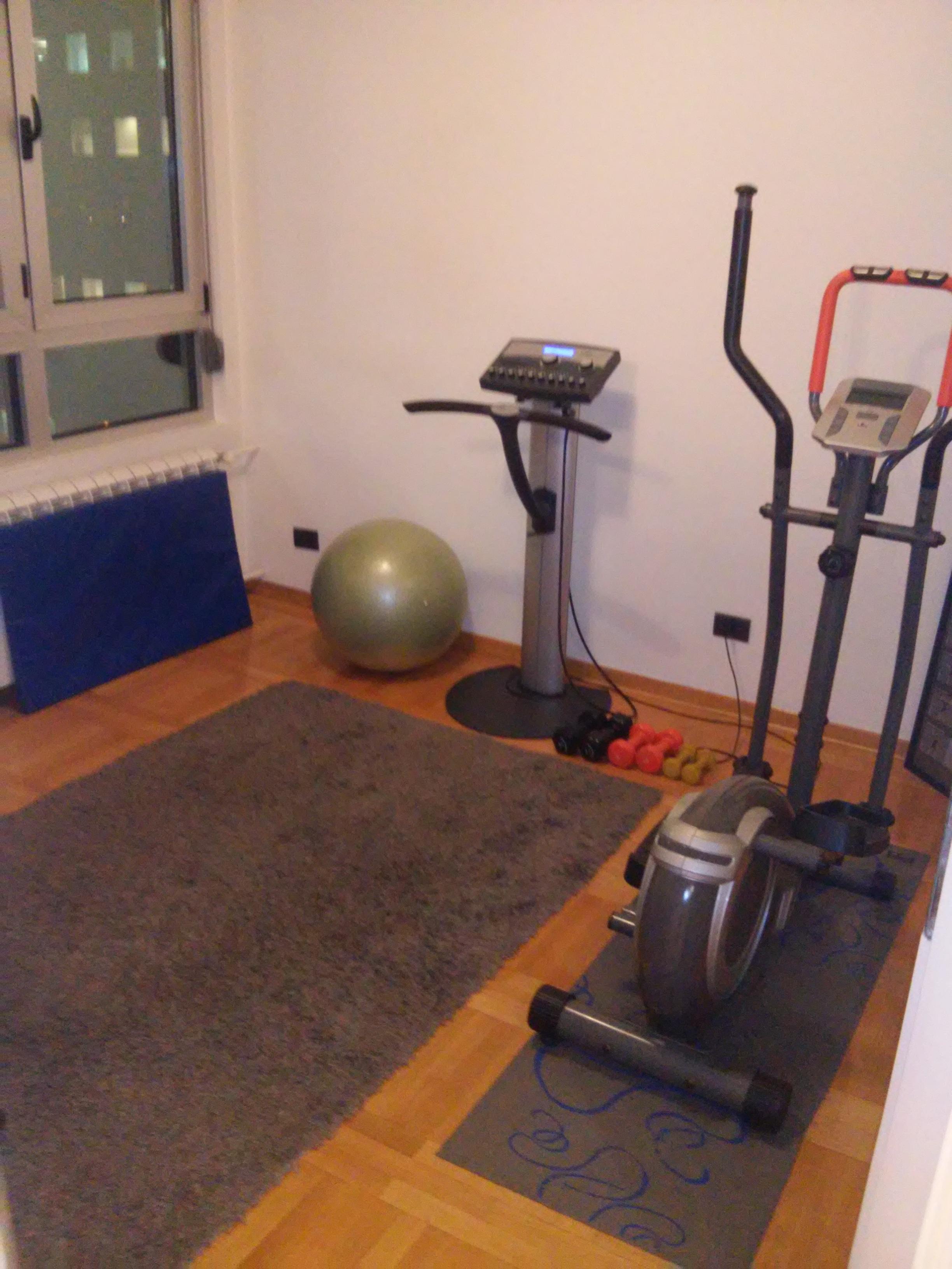 Fitnes studio Forma Vitale