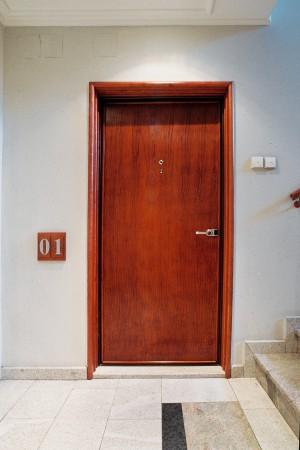 Sigurnosna vrata One Touch Lock