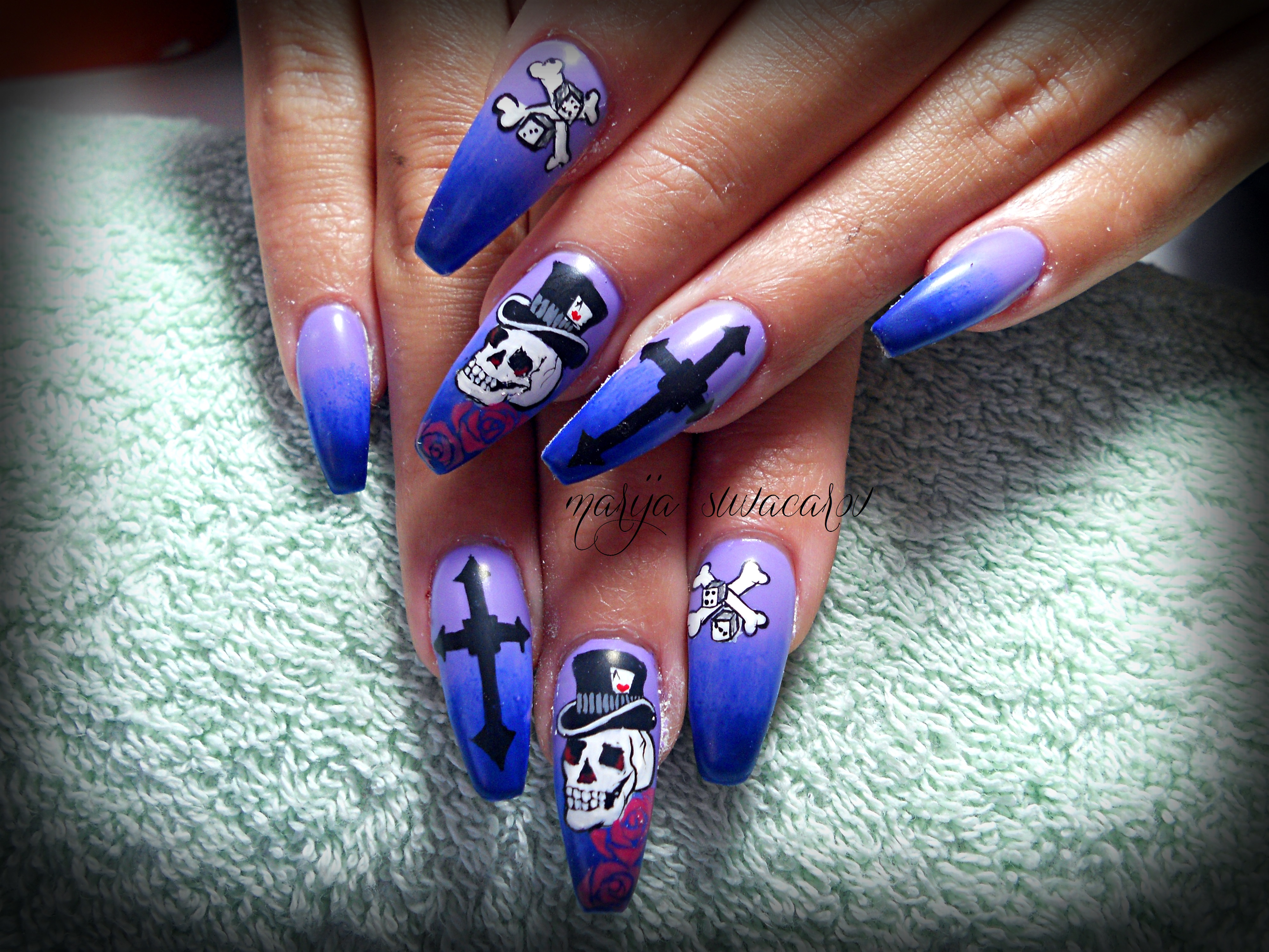 Salon lepote Nail Art Salon
