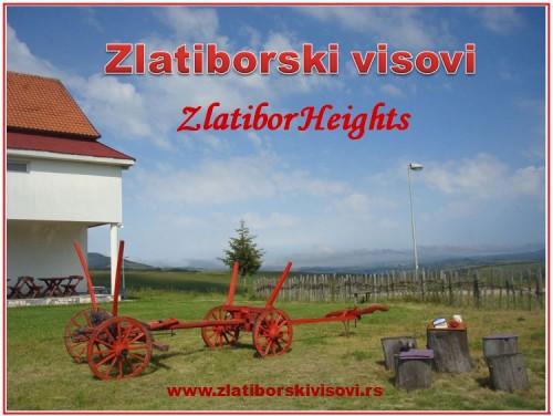 Apartmani Zlatiborski Visovi
