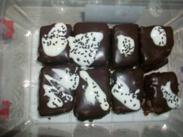 Torte i kolači Nanina Tajna