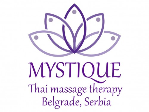Tajlandska masaža Thai Massage Spa Mystique