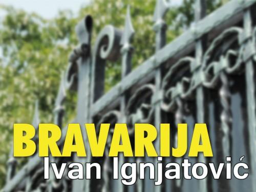 Bravarija Ivan
