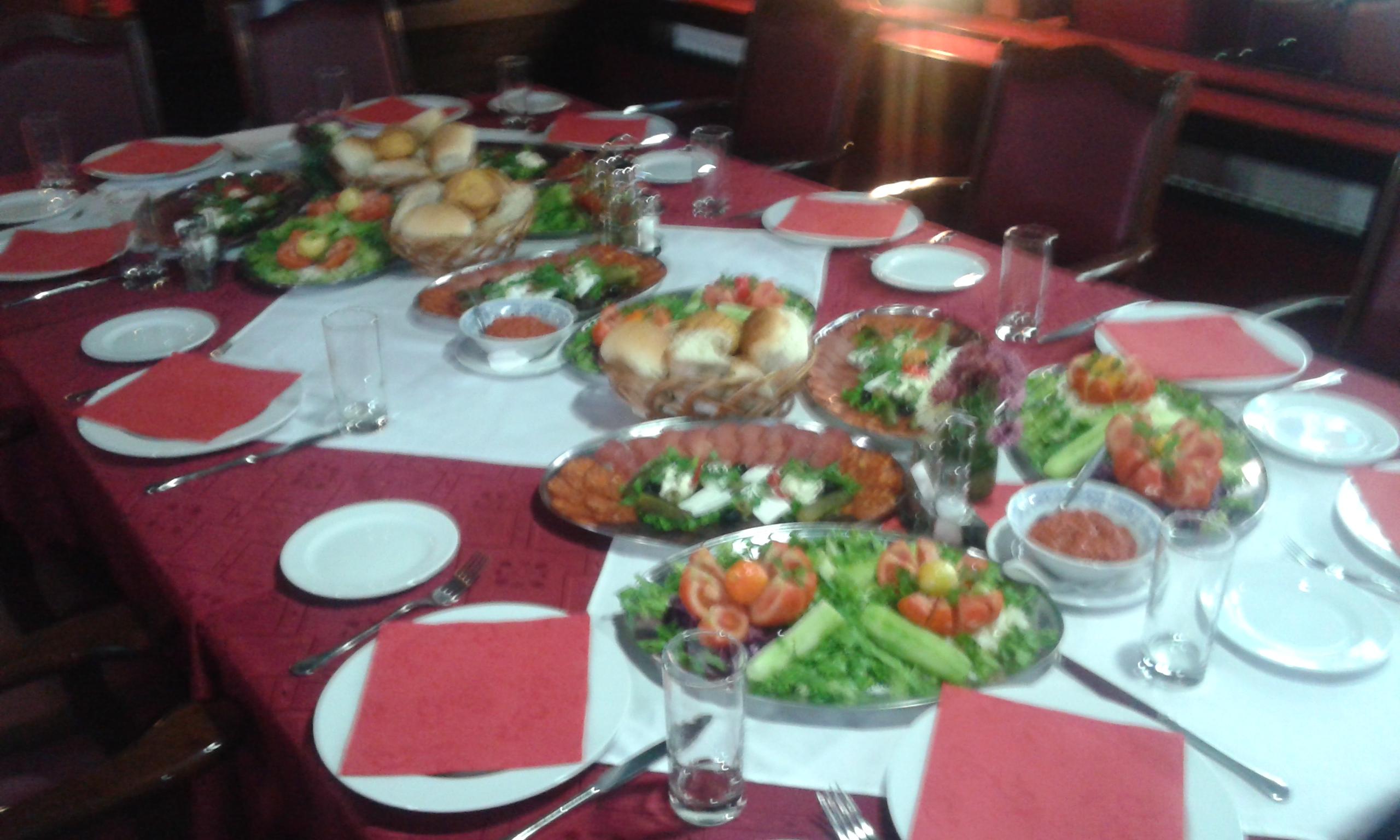 Brod restoran Srbija