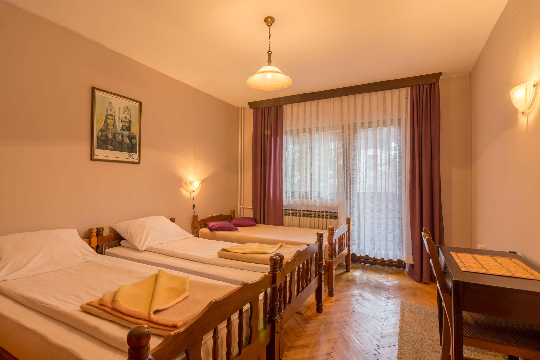 Apartmani Bučevac