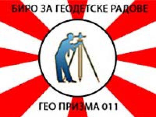 Geodetske usluge Geo Prizma 011