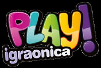 Igraonica i rođendaonica Play