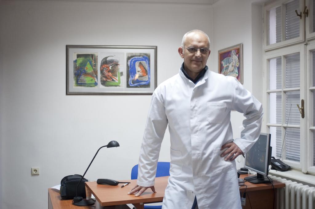 Stomatološka ordinacija Dr. Milan Pavlović
