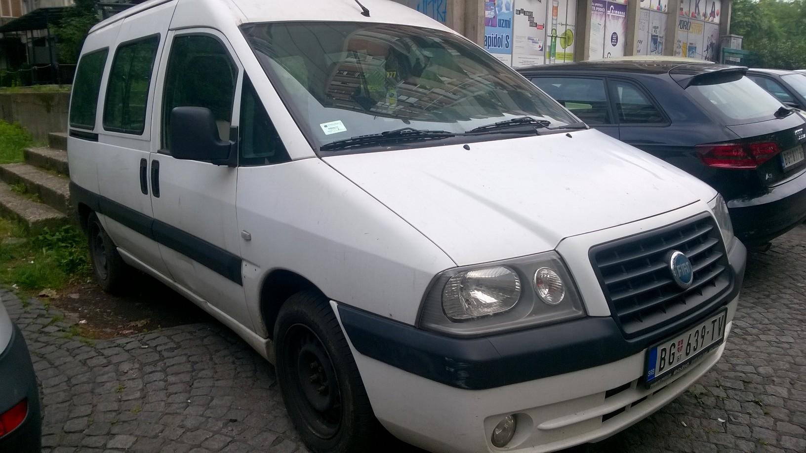 Prevoz ljubimaca i selidbe Dragan