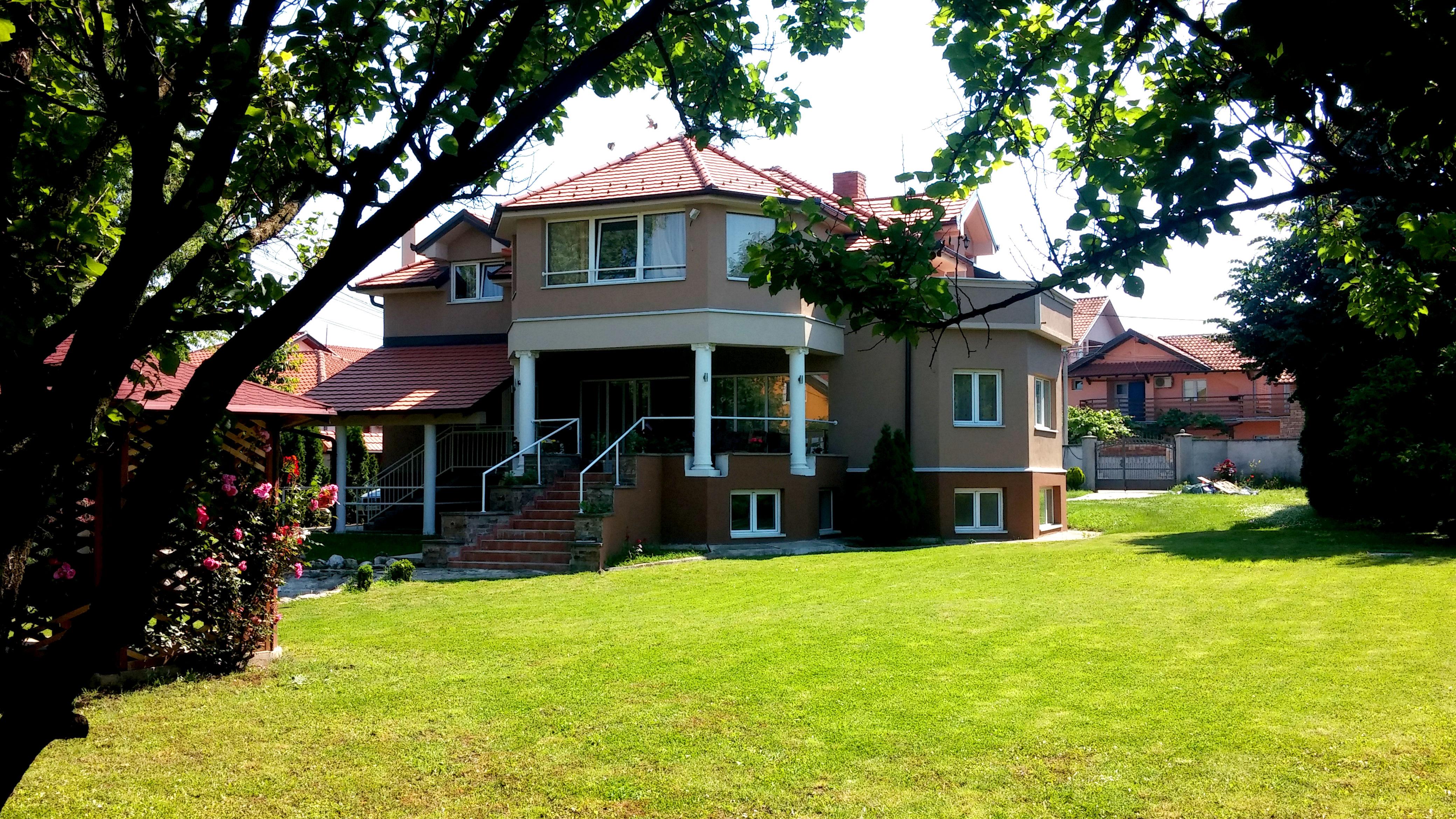 Dom za stare i odrasle Najmiliji