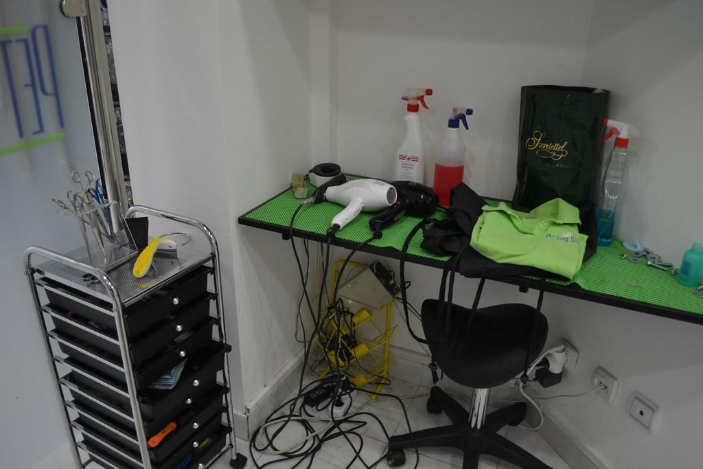 Salon za negu kućnih ljubimaca Pet Care Studio