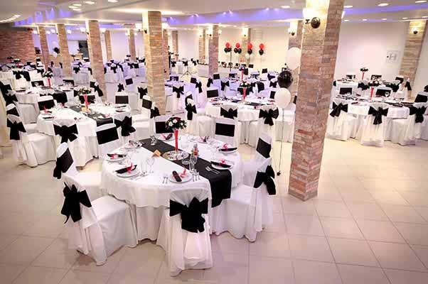 Restoran za proslave Romanija