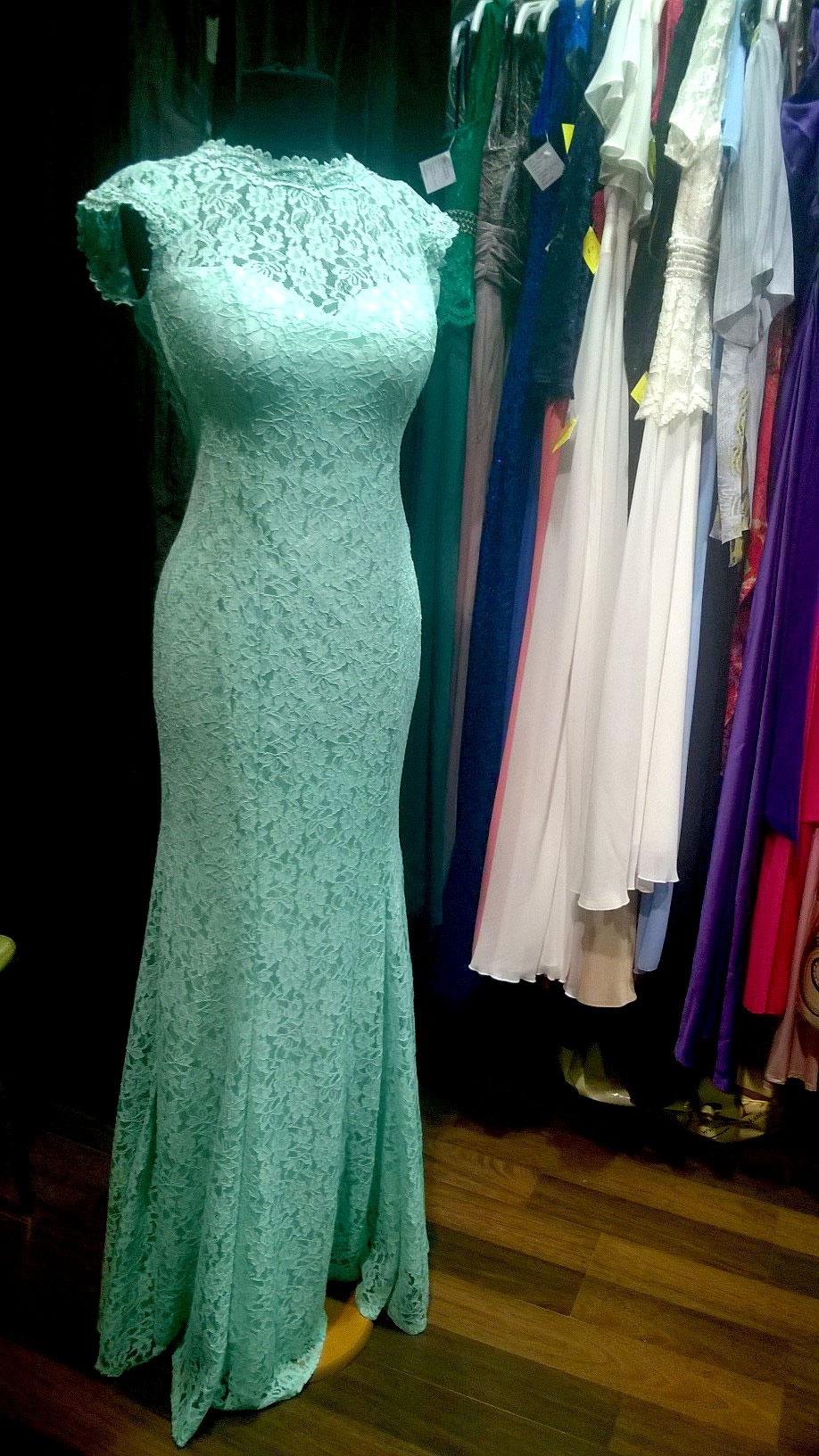 Salon svečanih haljina i odela Par