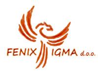 Rentiranje i prodaja agregata za struju Fenix Igma