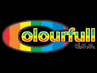 Gipsarsko molerski radovi Colourfull