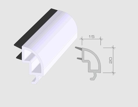 Izrada PVC stolarije Prozori i Vrata