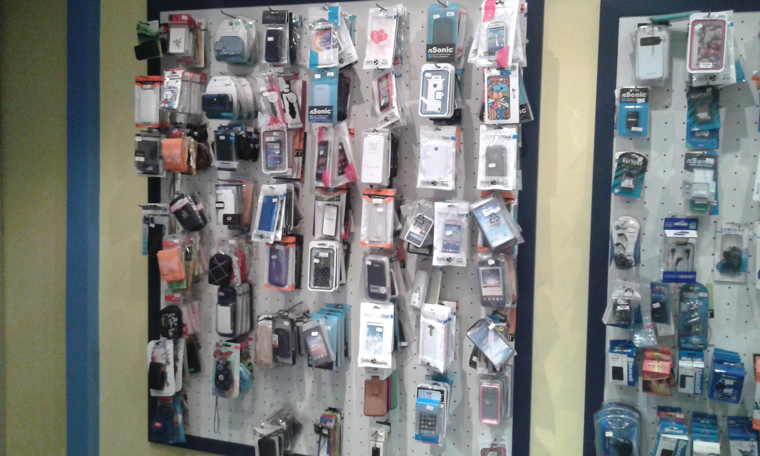Prodaja mobilnih telefona My Phone Store