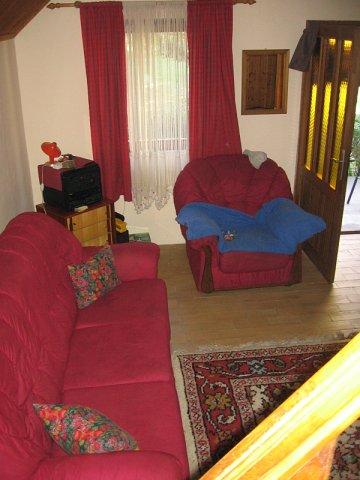 Kuća za odmor Šumska Kuća Bubamara