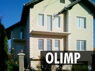Gipsarski i molerski radovi Olimp