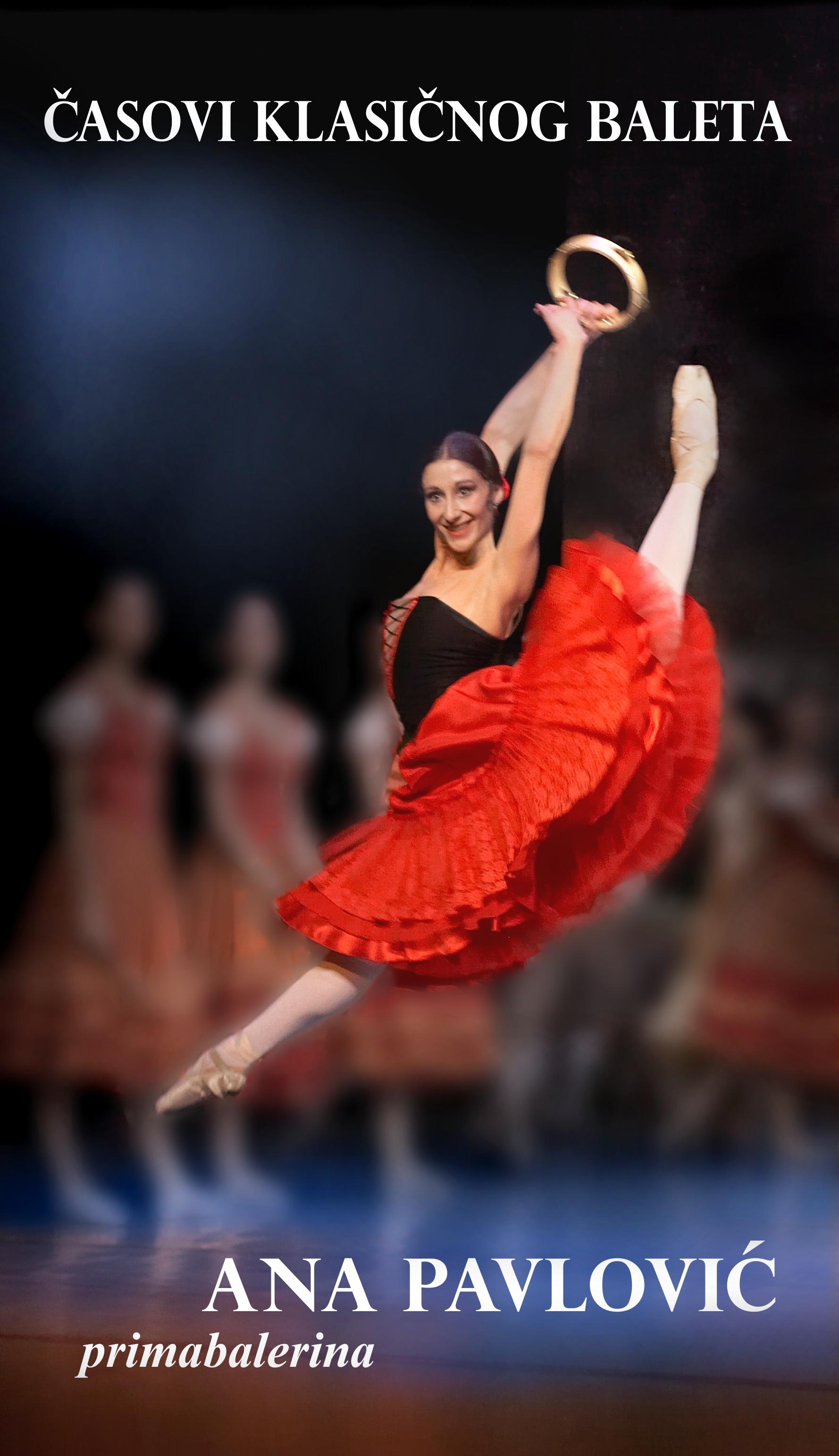 Baletski studio Dance Plus
