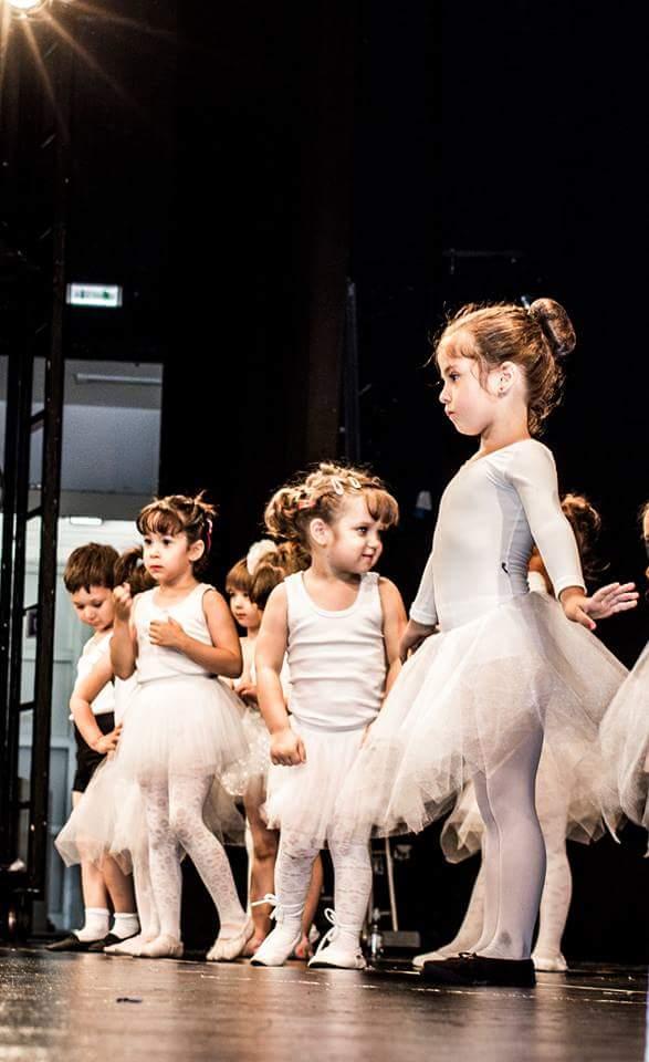 Baletska škola Adya