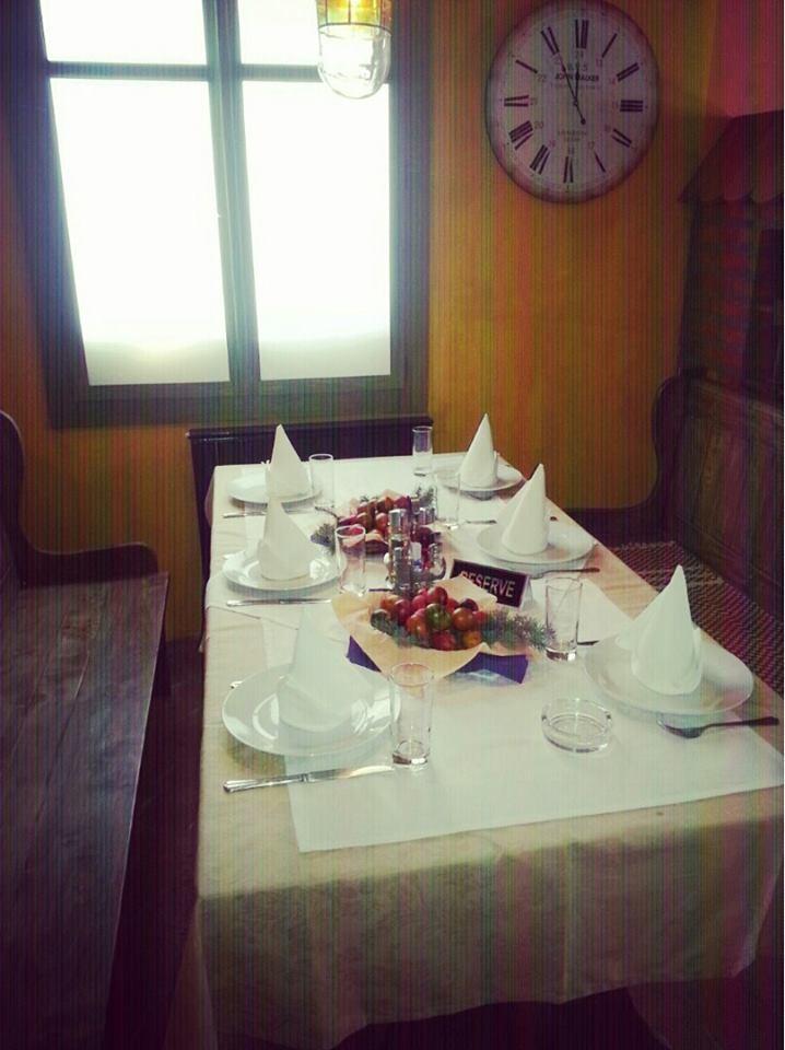 Restoran Stara Raška