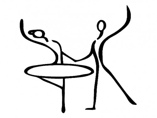 Baletski centar Ana Pflug