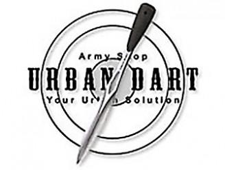 Army shop Urban Dart