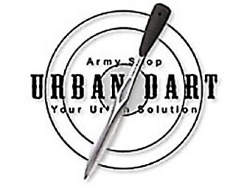 Army shop Urban Dart
