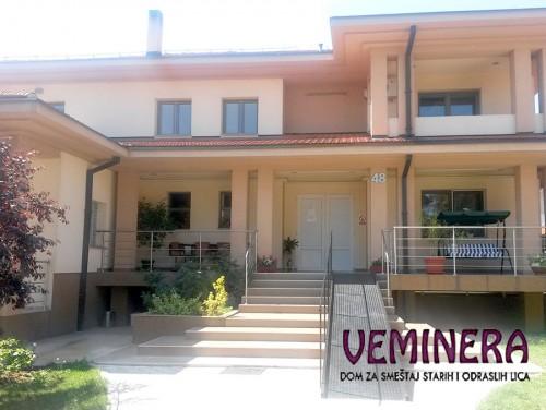 Dom za stara i odrasla lica Veminera Lux