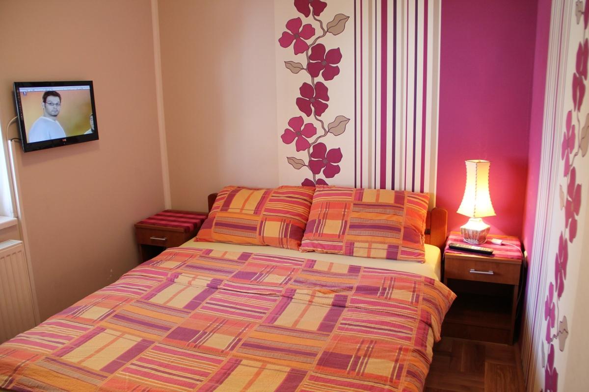 Apartman Pahulja