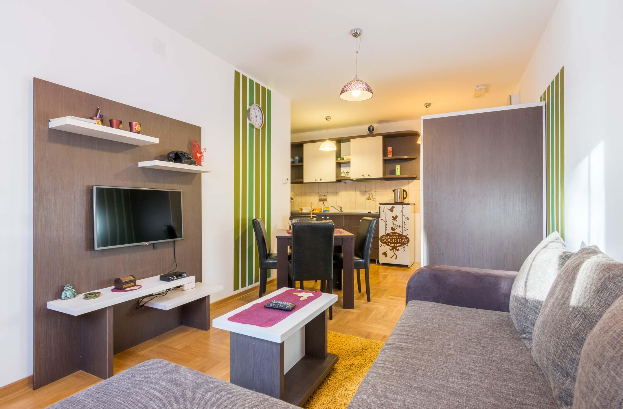Apartman Nostro Nido