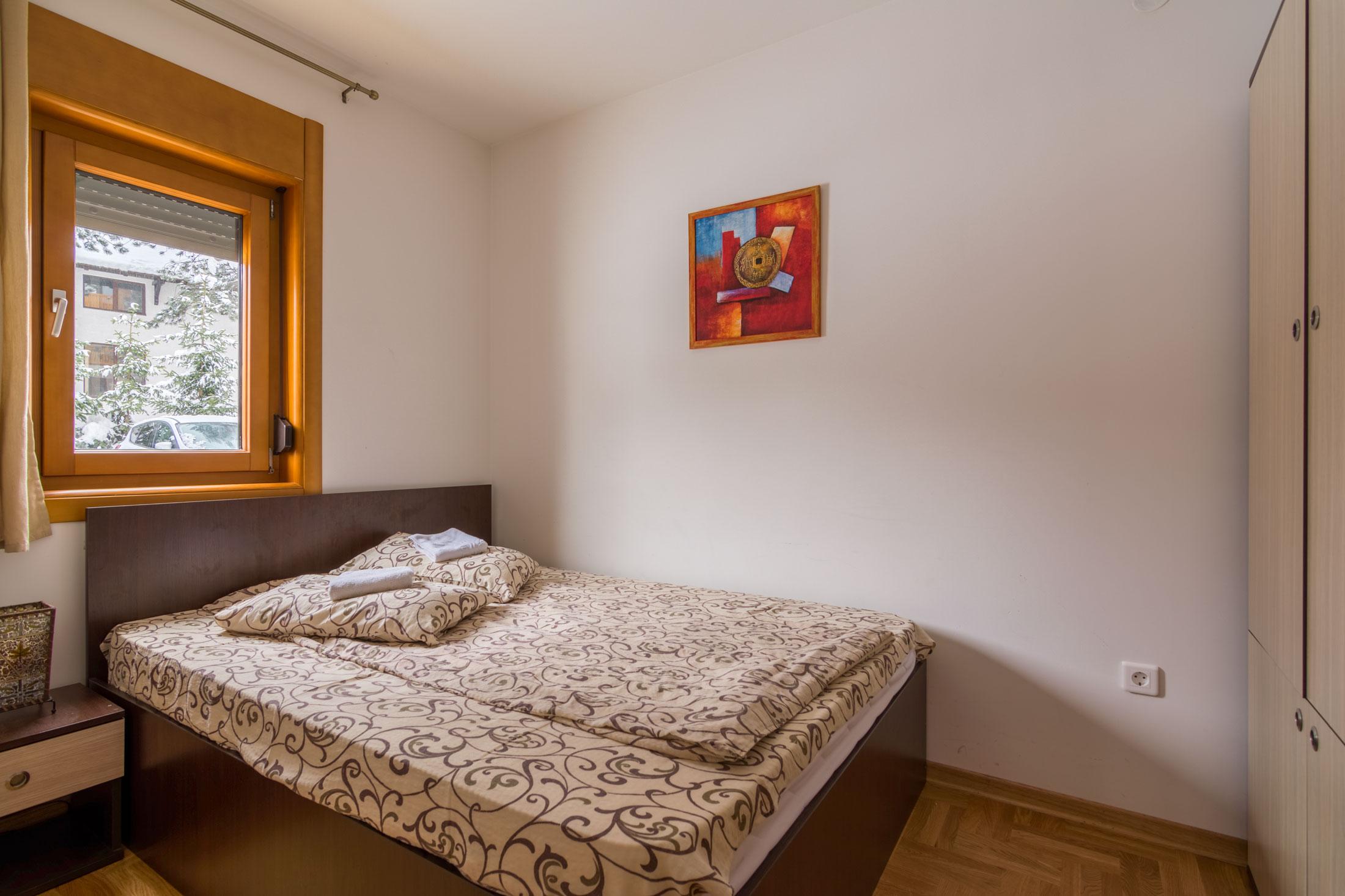 Apartmani Eros Lux