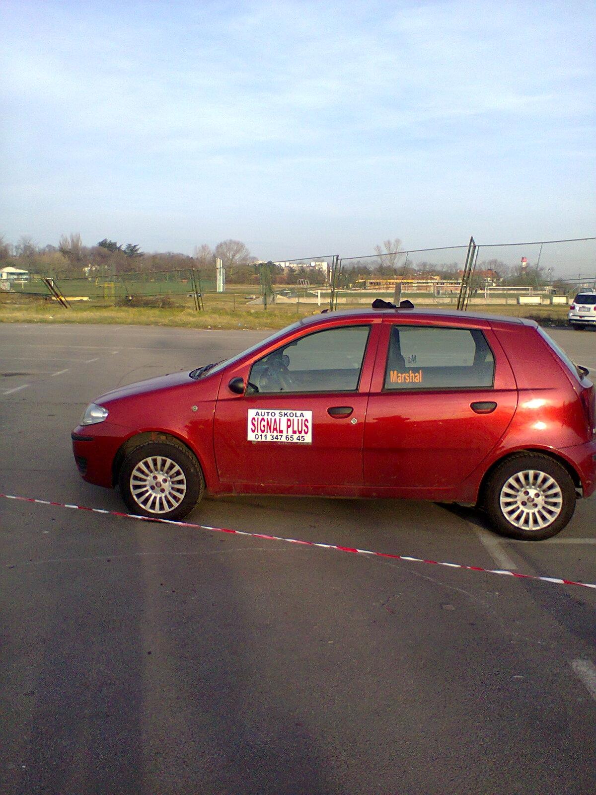 Auto škola Signal Plus