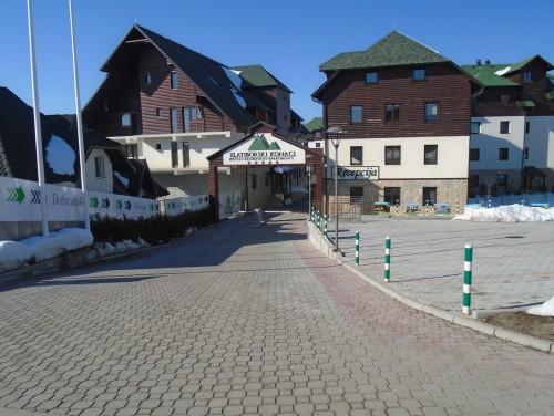 Apartman Antić – Zlatiborski Konaci