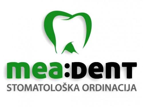 Stomatološka ordinacija Meadent