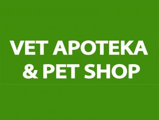 Veterinarska apoteka i Pet Shop Mikovet