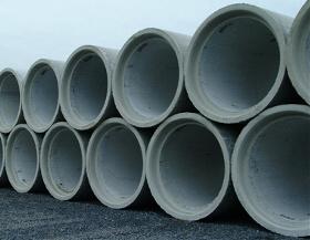 Proizvodnja betonskih cevi i elemenata Špik