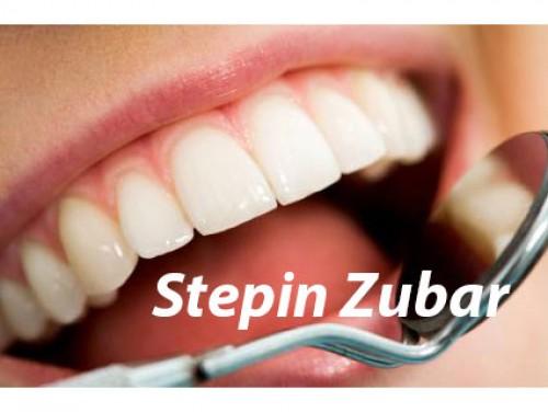 Stomatološka ordinacija Stepin Zubar