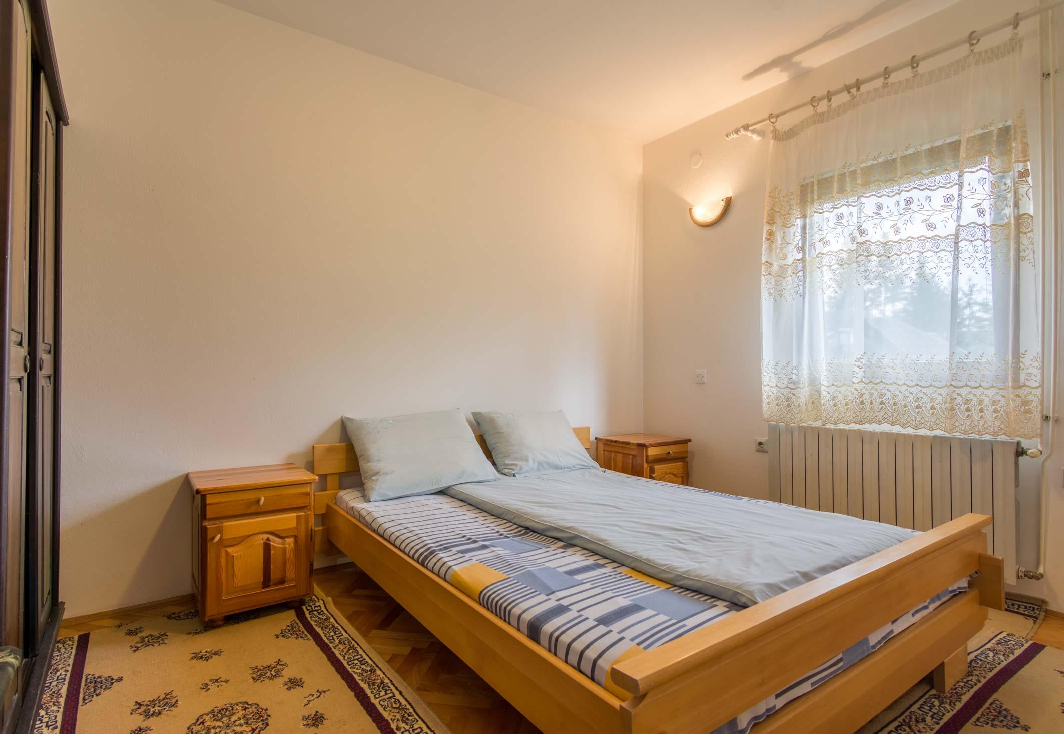 Apartmani Todor