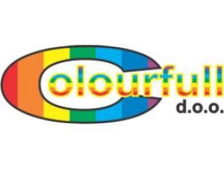Iznajmljivanje skela Colourfull