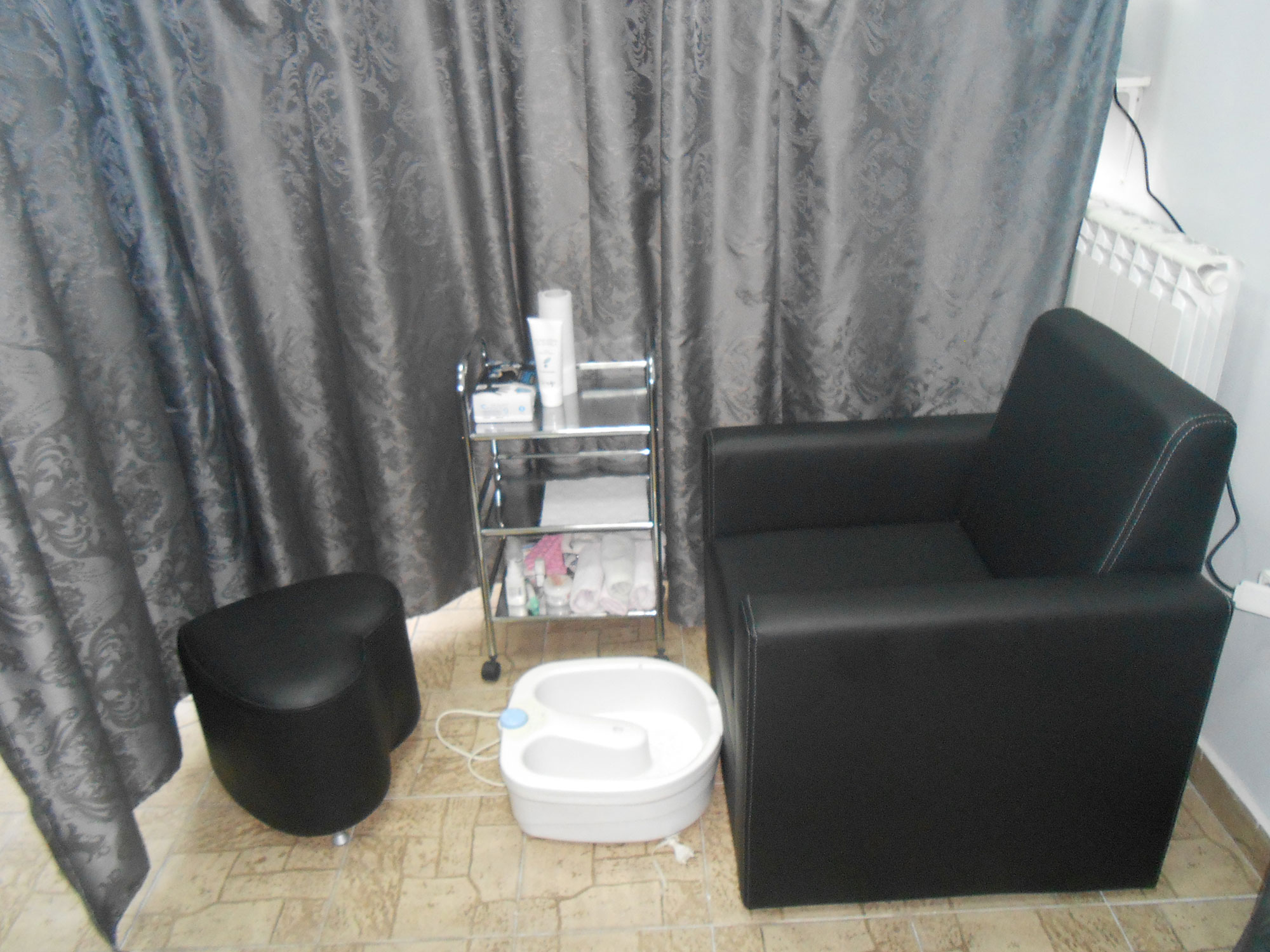 Kozmetički salon Beauty 1