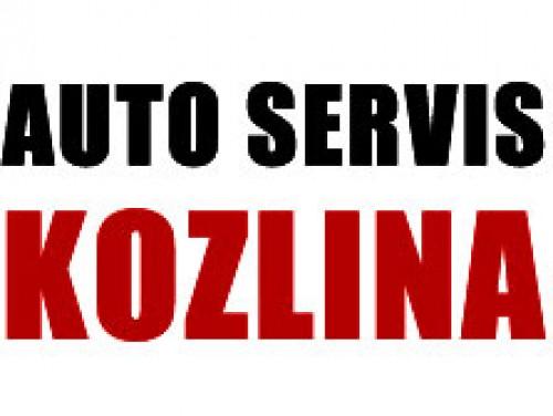 Auto servis Kozlina