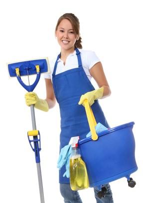 Čišćenje poslovnog prostora Corydoras